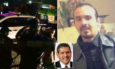 Copy/Paste като в САЩ: Полицаи убиха мъж, бил без маска, Мексико скочи