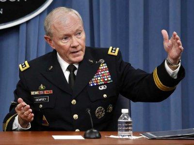 Втори генерал обясни на Тръмп, че е безумно да хвърля армия срещу протестиращи
