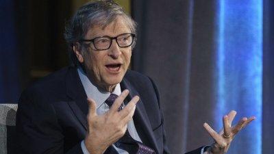 Бил Гейтс: Аз съм организирал пандемията? Каква глупост!