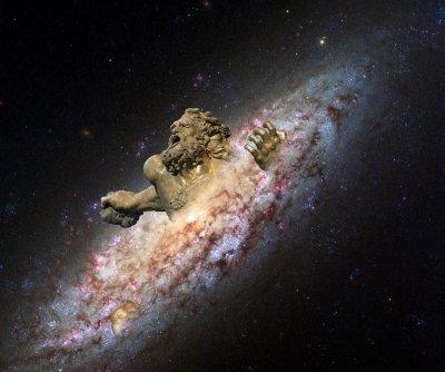 Делим Млечния път с 36 разумни цивилизации