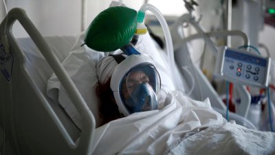 1,7 млрд. души са застрашени от тежка COVID-инфекция
