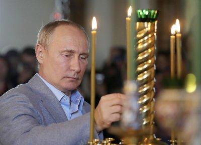 Владимир Путин за конституционните промени, които ще му позволят да остане президент доживот