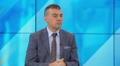 Проф. Иво Петров: Коронавирусът не е особено опасна инфекция