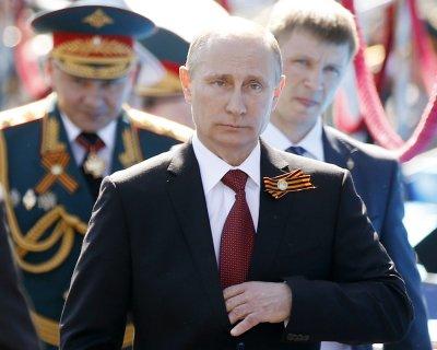 Путин напомни на света как започна Втората световна война