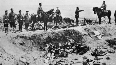 28 юни 1913-а: Сърбия избива пленените наши офицери