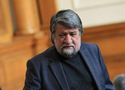 Първо в Lupa.bg: Призоваха Вежди Рашидов на разпит