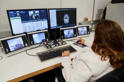 Уникален апарат в София открива рак за минути