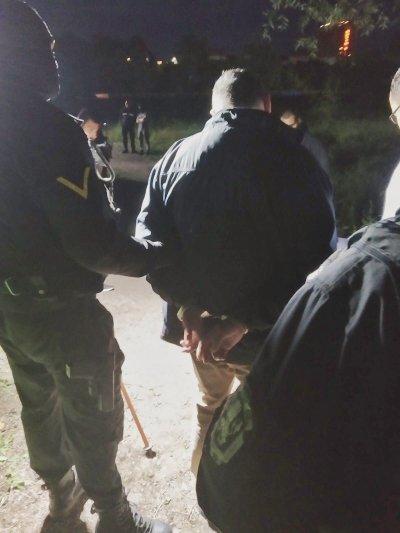 Първо в Lupa.bg: Арестуваха наркобоса Радо Ланеца