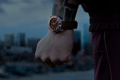 Gucci пуска геймърски часовник