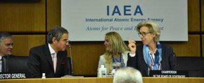 МААЕ: Източникът на радиация в северните страни още не е ясен