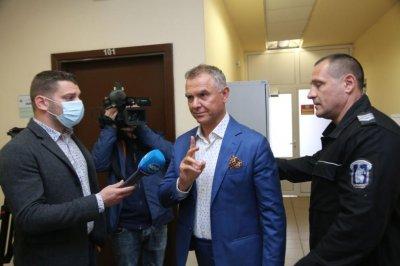 "Румънска връзка в скандала ""Бобоков"" (ДОКУМЕНТИ)"