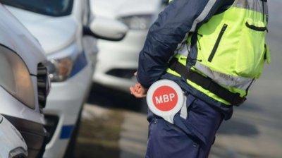 Връчиха 1570 фиша на пешеходци-нарушители