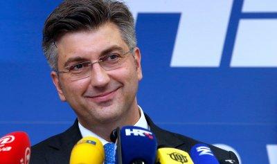 Партията на хърватския премиер с най-много места в Сабора