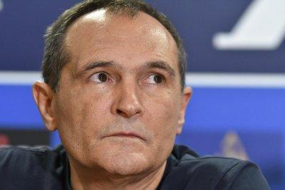 Шефът на охраната на Божков е арестуван в Сандански