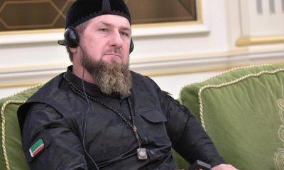 Критик на Рамзан Кадиров убит до Виена