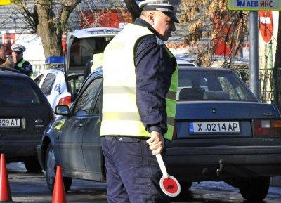 Хванатият в Пловдив шофьор с 3, 59 промила убил човек през 2009 г.