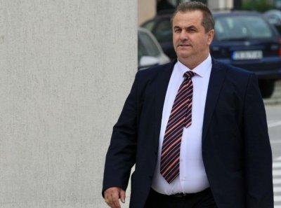 Панайот Рейзи на съд за кражба на над 2 милиона лева