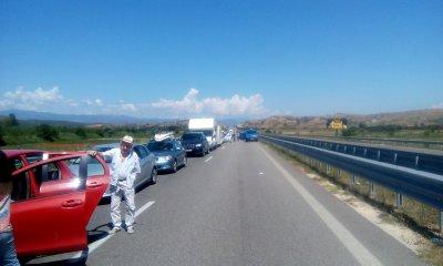 Външно пита Гърция за хаоса по границата