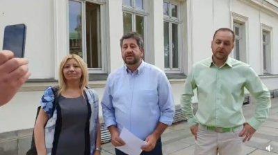 Христо Иванов се съживява на гърба на Гешев