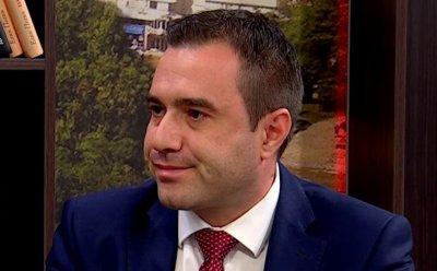 ГЕРБ предлага Пламен Младеновски за нов шеф на КЕВР