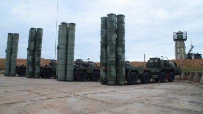 Русия: С-500 ще унищожава хиперзвукови оръжия в космоса