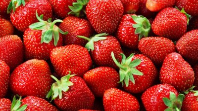 Защо не трябва да ядем ягоди?