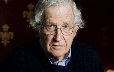 Ноам Чомски: Пандемията произтича от дълбоки провали на капитализма