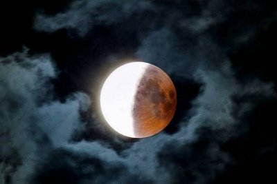 Какво ни носи Лунното затъмнение на 5 юли 2020?