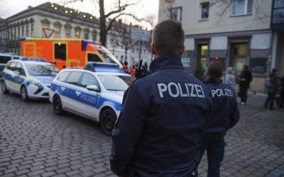 Няколко съдилища евакуирани в Германия след бомбени заплахи