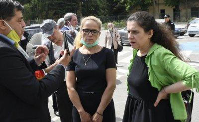 Прокуратурата поиска по-сурови наказания за Иванчева и Петрова