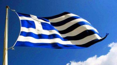 Гърците на бунт срещу закон за регулиране на демонстрациите