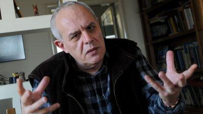 Андрей Райчев: Опозицията изчезна, БСП се вари в собствен сос