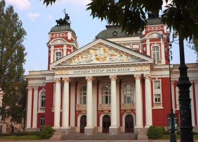 Народният театър връчва награда на името на Иван Вазов