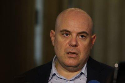 Иван Гешев свиква събрание на прокурорите