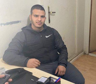 Задържаният за тероризъм Мохамед е трикратен шампион на България по борба