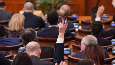 Ветото върху промените в Закона за МВР не мина