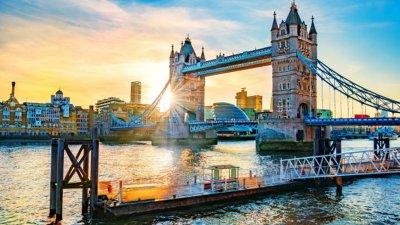 Плагиати: Лондон свива ДДС за туризма и ресторантьорството