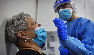 РЕКОРД: Над 212 000 случая на коронавирус за денонощие по света