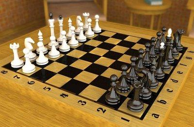 Безумие: Махат правилото белите фигури да започват първи в шаха