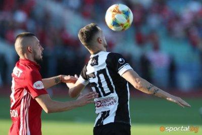 Битката за Купата: ЦСКА-София срещу Локомотив (НА ЖИВО)