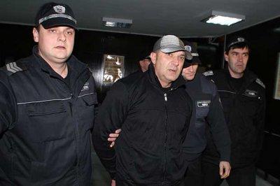 Наркобосът Васко Маникатов иска свобода