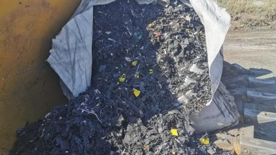 Бобокови внасяли от Словакия и Румъния отпадъците, открити в Червен бряг