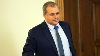 ВМРО не планира да се явява на избори в коалиция