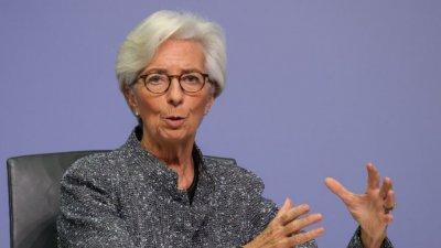 Лагард: Кризата, породена от Covid-19, ще промени дълбоко световната икономика