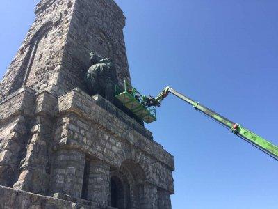 210 000 лева необходими за реставрацията на Шипка