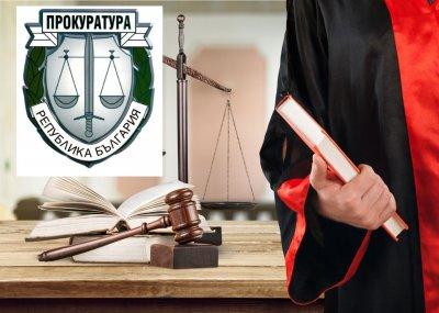 Условна присъда за шофьорка, помела германка на пътя край Варна
