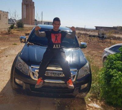 Първо в Lupa.bg: Задържаният за тероризъм Мохамед пътува за София