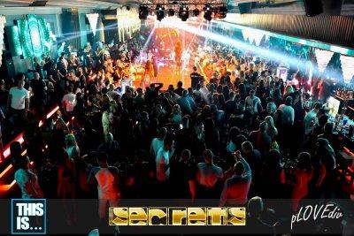 Коронавирусът затвори нощен клуб в Пловдив