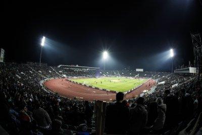 Първо в Lupa.bg: Хлопват кепенците на стадионите!