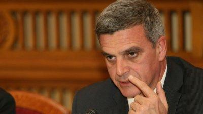 Секретарят по сигурността на президента: Очаквах отхвърлянето на ветото